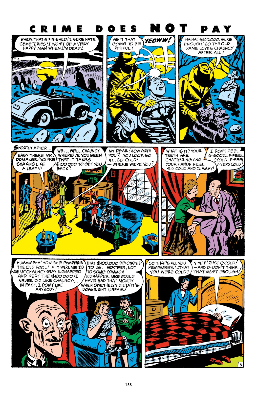 Read online Crime Does Not Pay Archives comic -  Issue # TPB 5 (Part 2) - 58