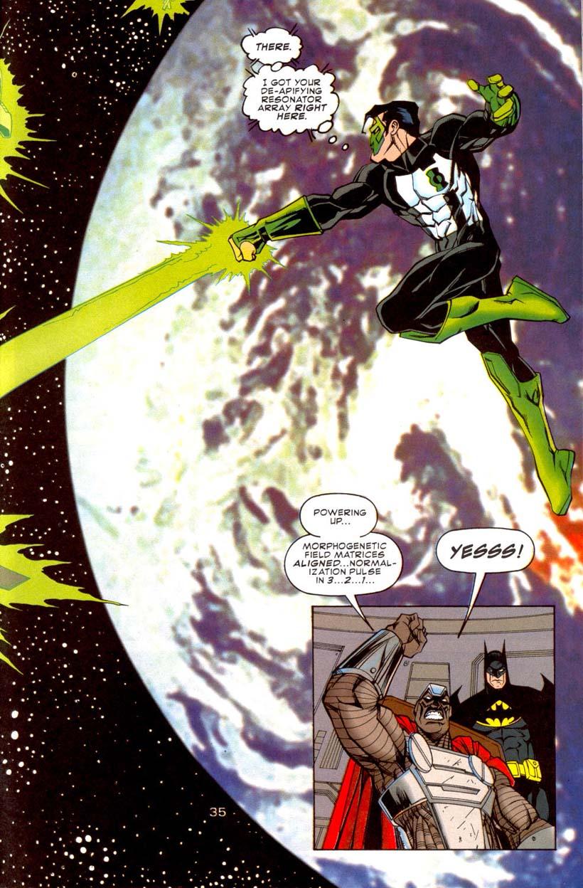 Martian Manhunter (1998) _Annual 2 #2 - English 36