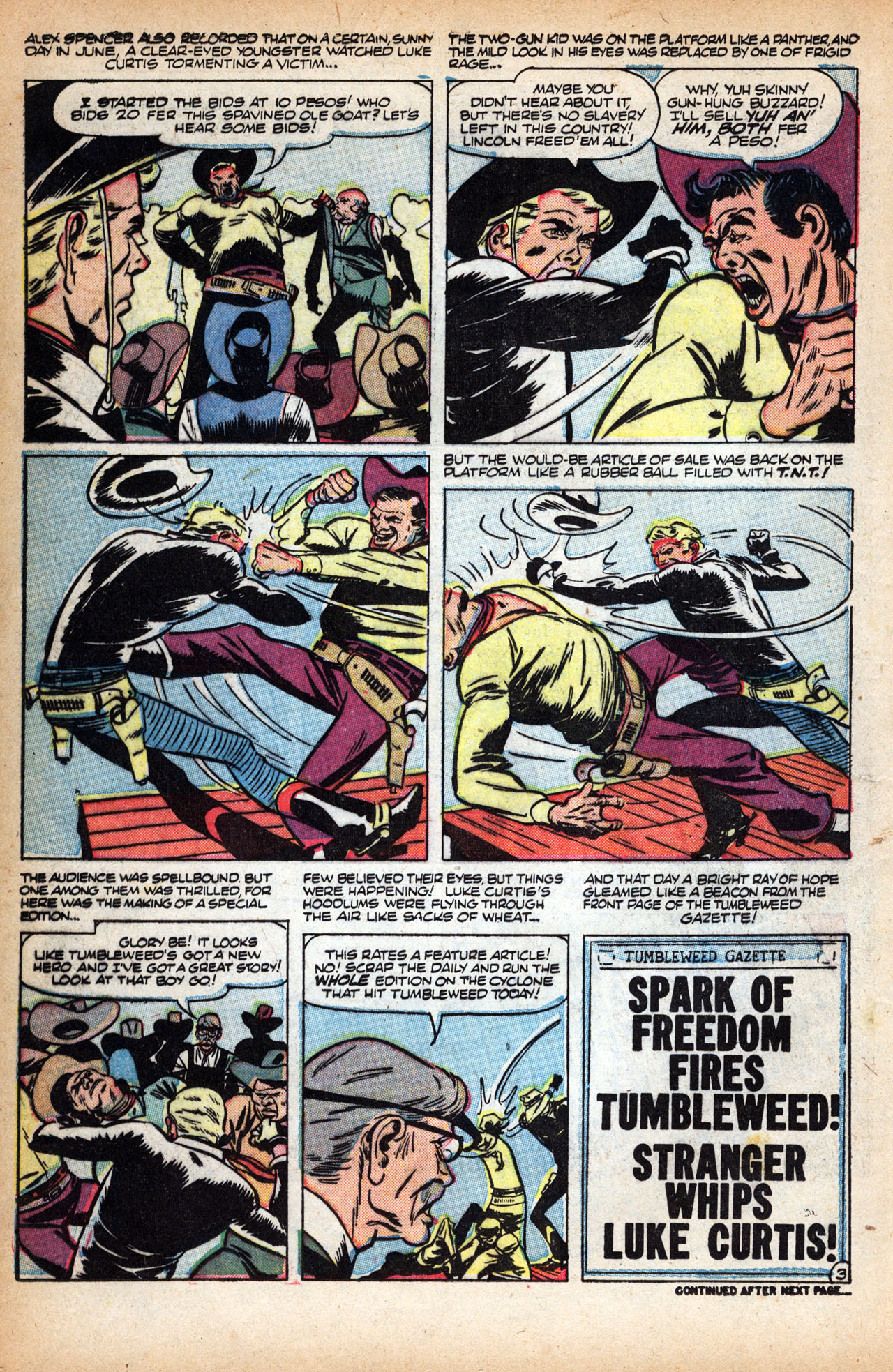Read online Two-Gun Kid comic -  Issue #18 - 12