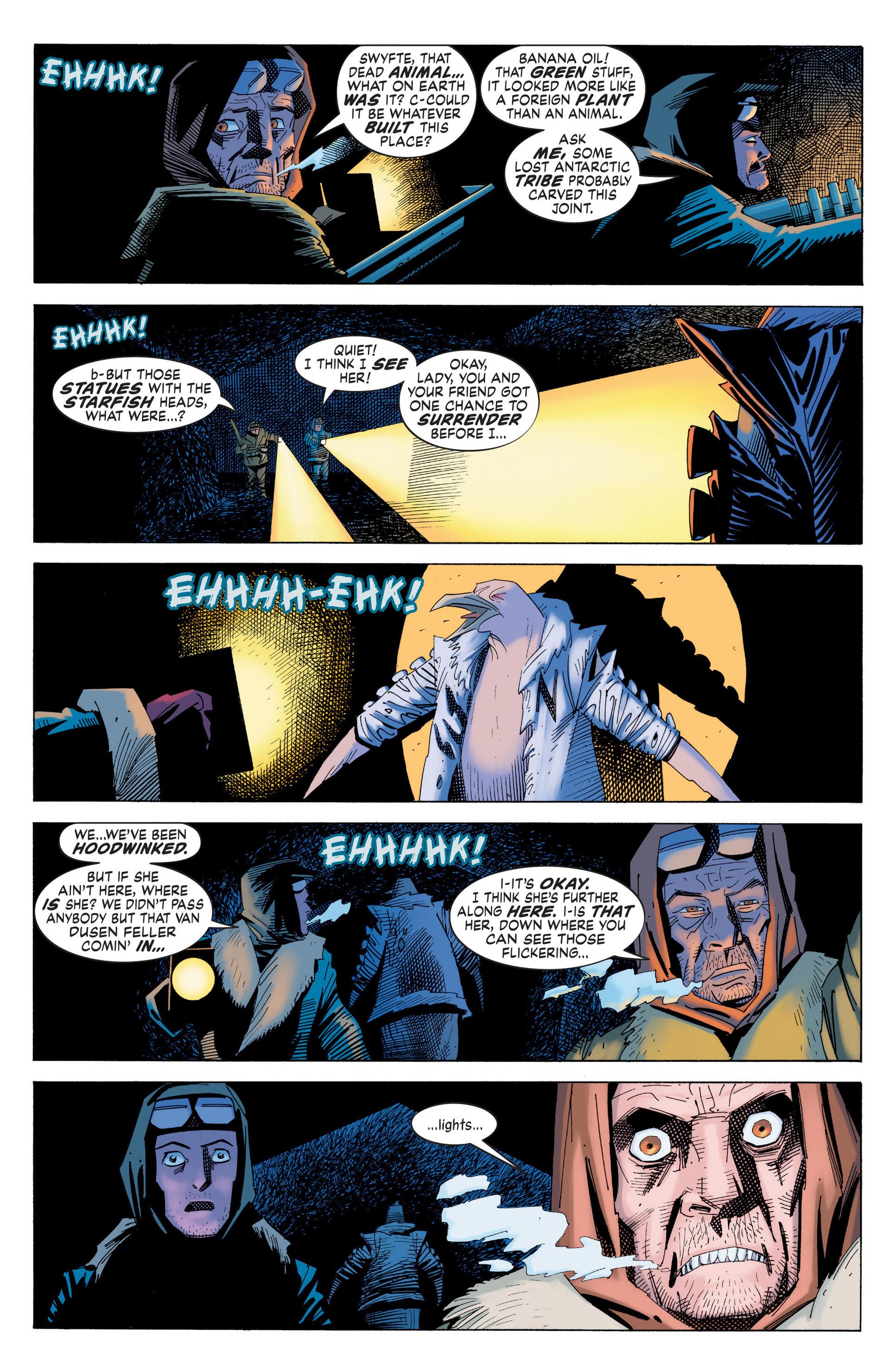 Read online Nemo: Heart of Ice comic -  Issue # Full - 44