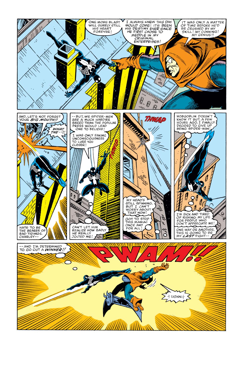 The Amazing Spider-Man (1963) 276 Page 2