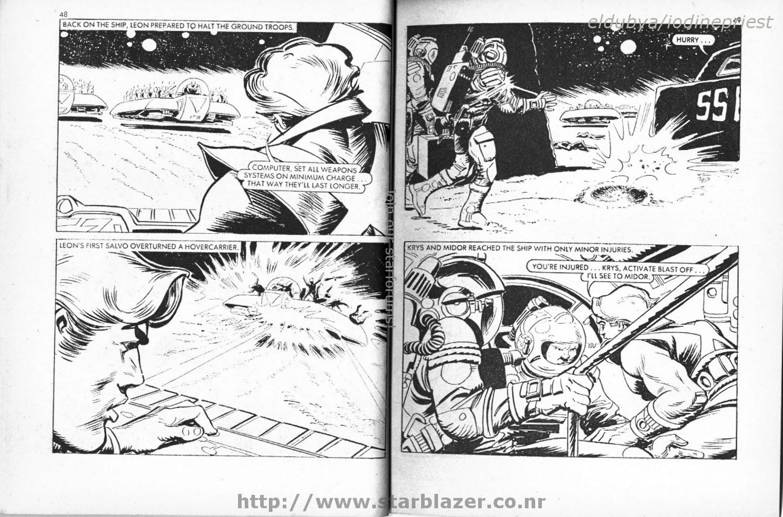 Starblazer issue 33 - Page 26