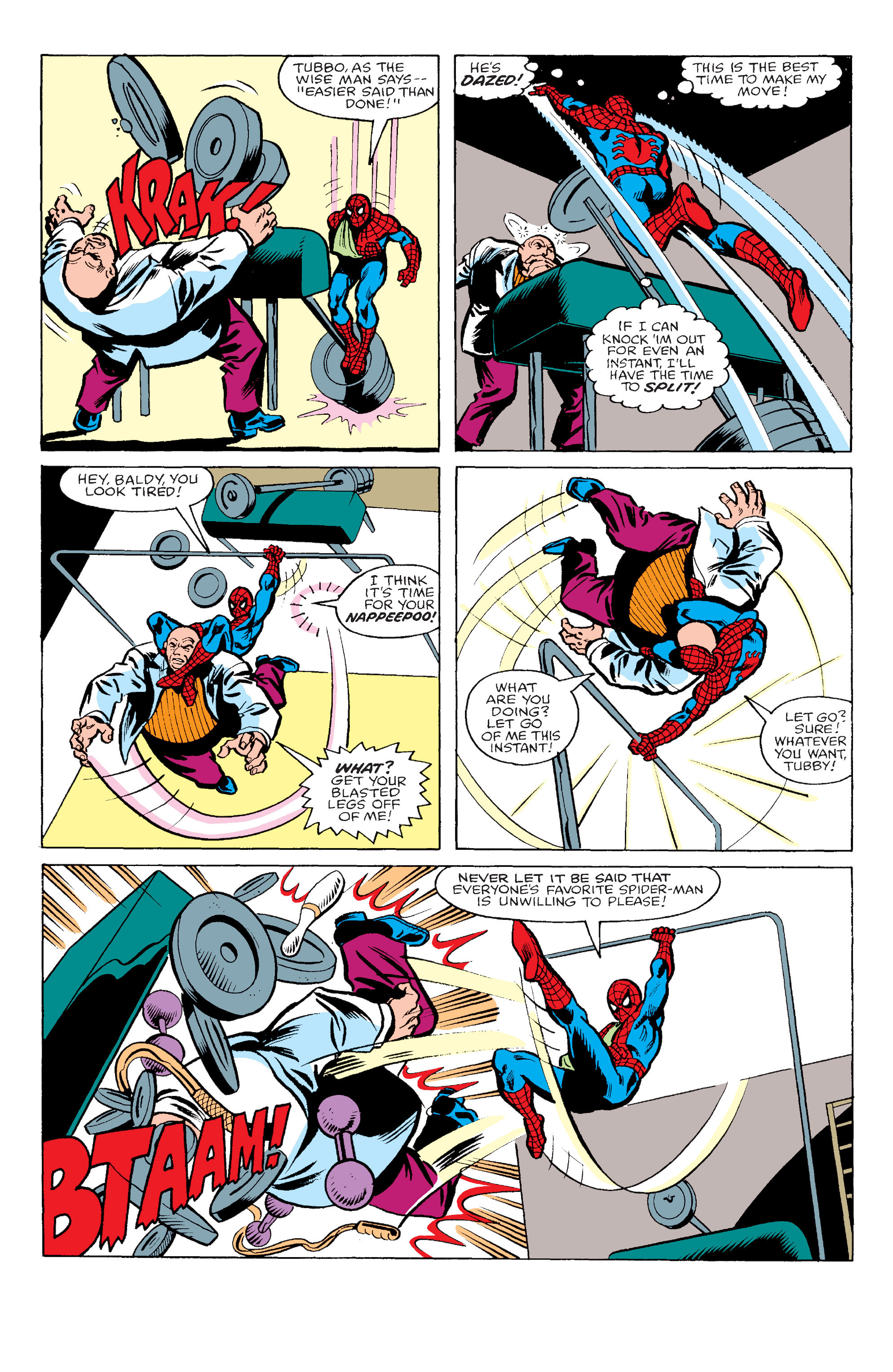The Amazing Spider-Man (1963) 197 Page 8