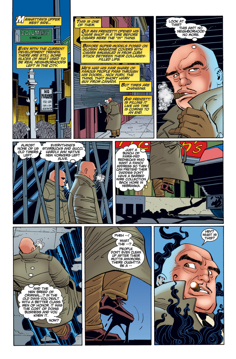 The Amazing Spider-Man (1999) 26 Page 3