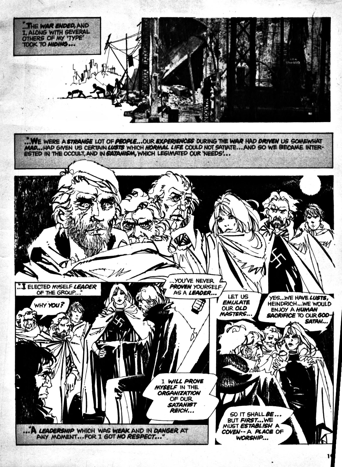 Scream (1973) issue 7 - Page 19