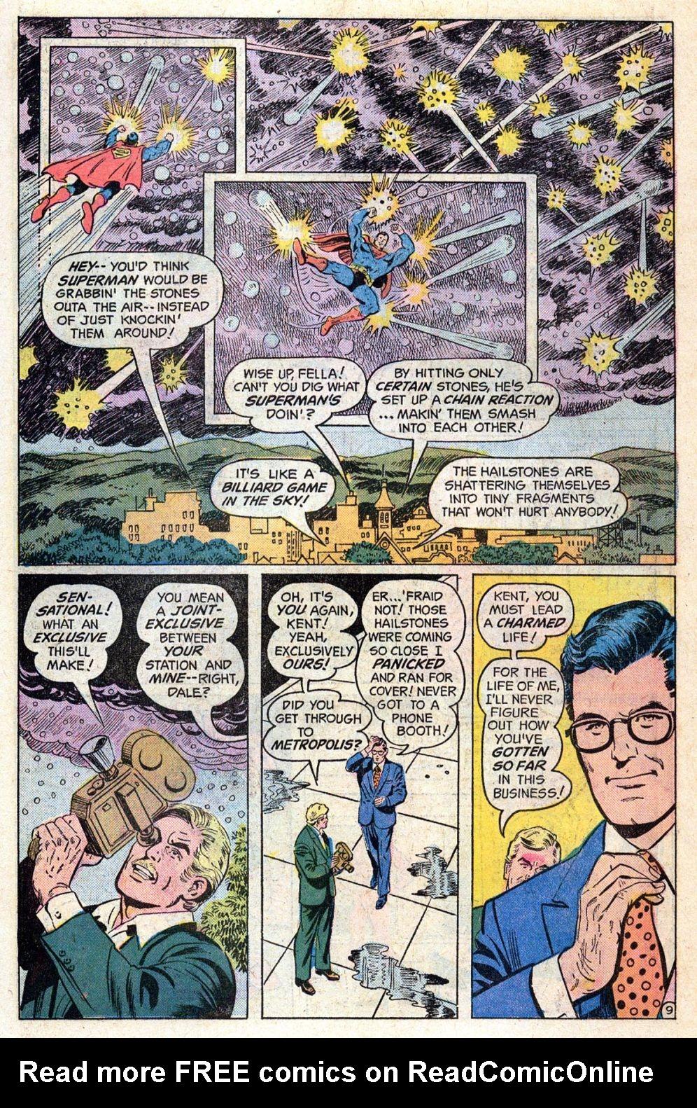 Action Comics (1938) 441 Page 13