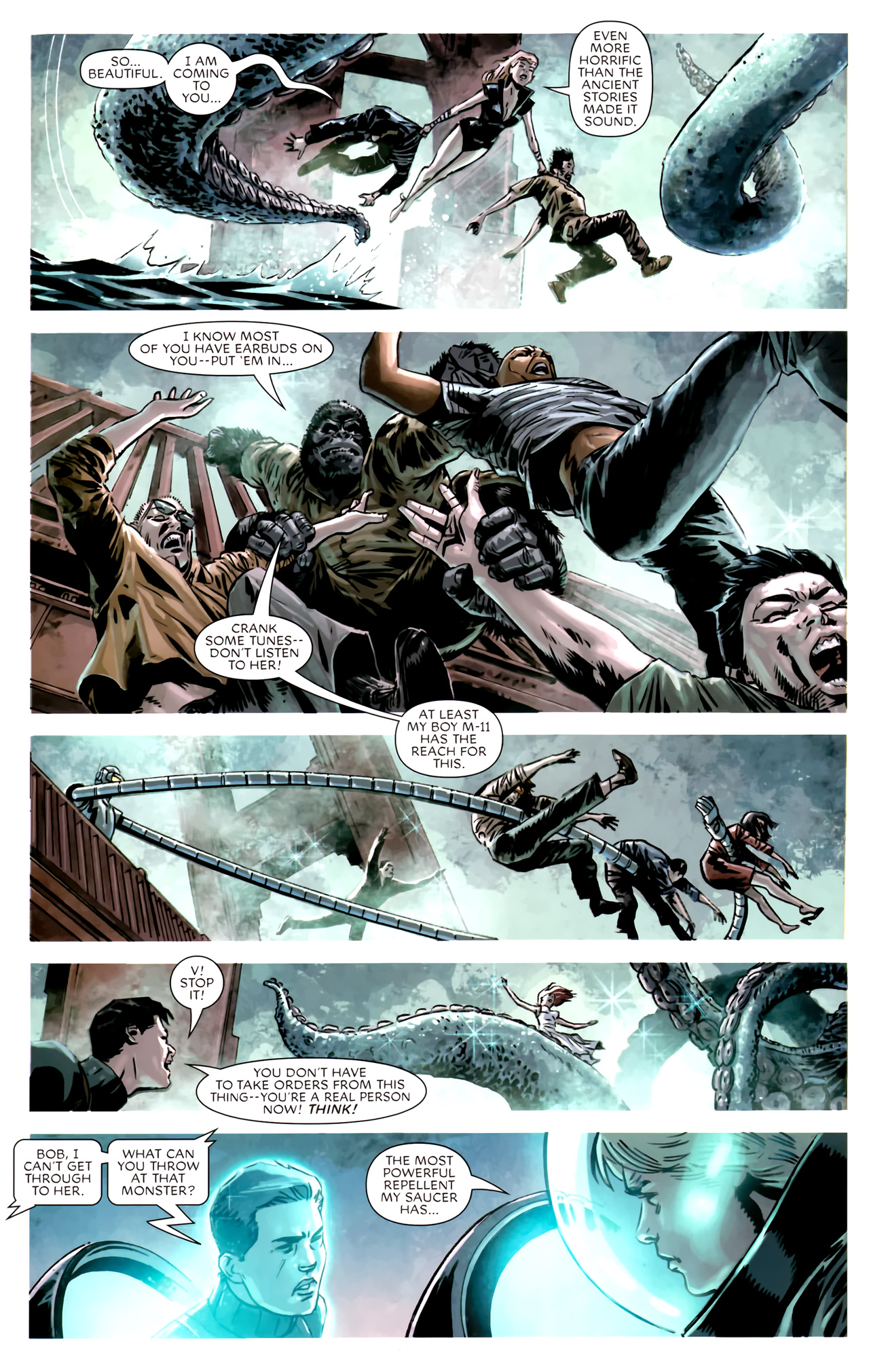 Read online Assault on New Olympus Prologue comic -  Issue #Assault on New Olympus Prologue Full - 38