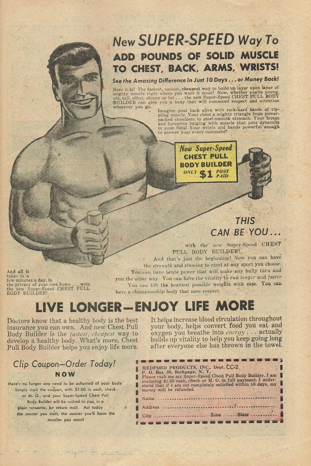 Read online Fightin' Navy comic -  Issue #96 - 31