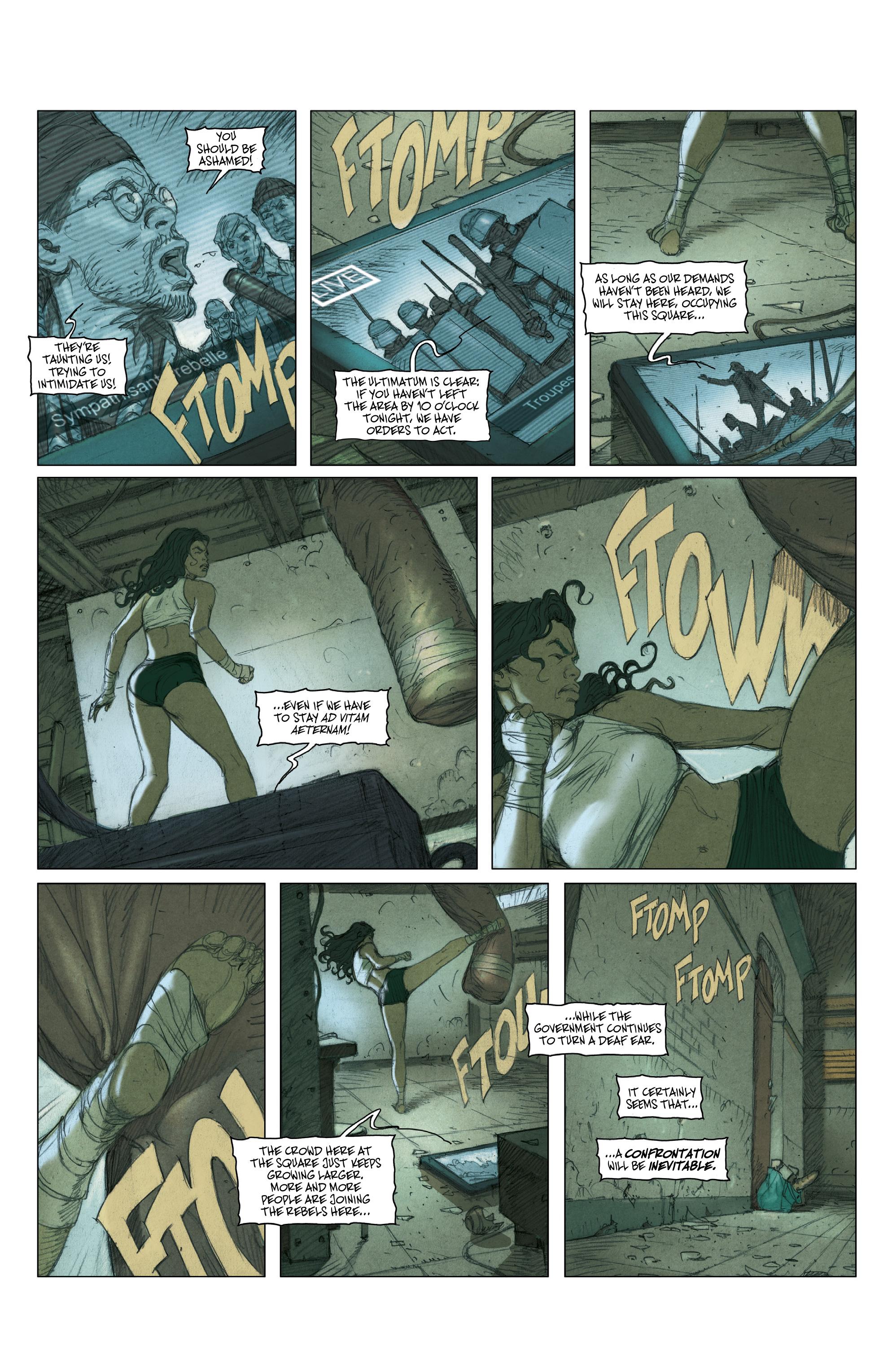 Read online Ab Irato comic -  Issue #2 - 5