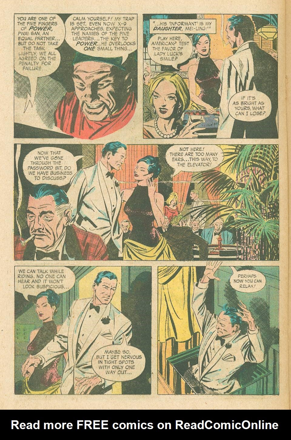 Flash Gordon (1966) issue 4 - Page 20