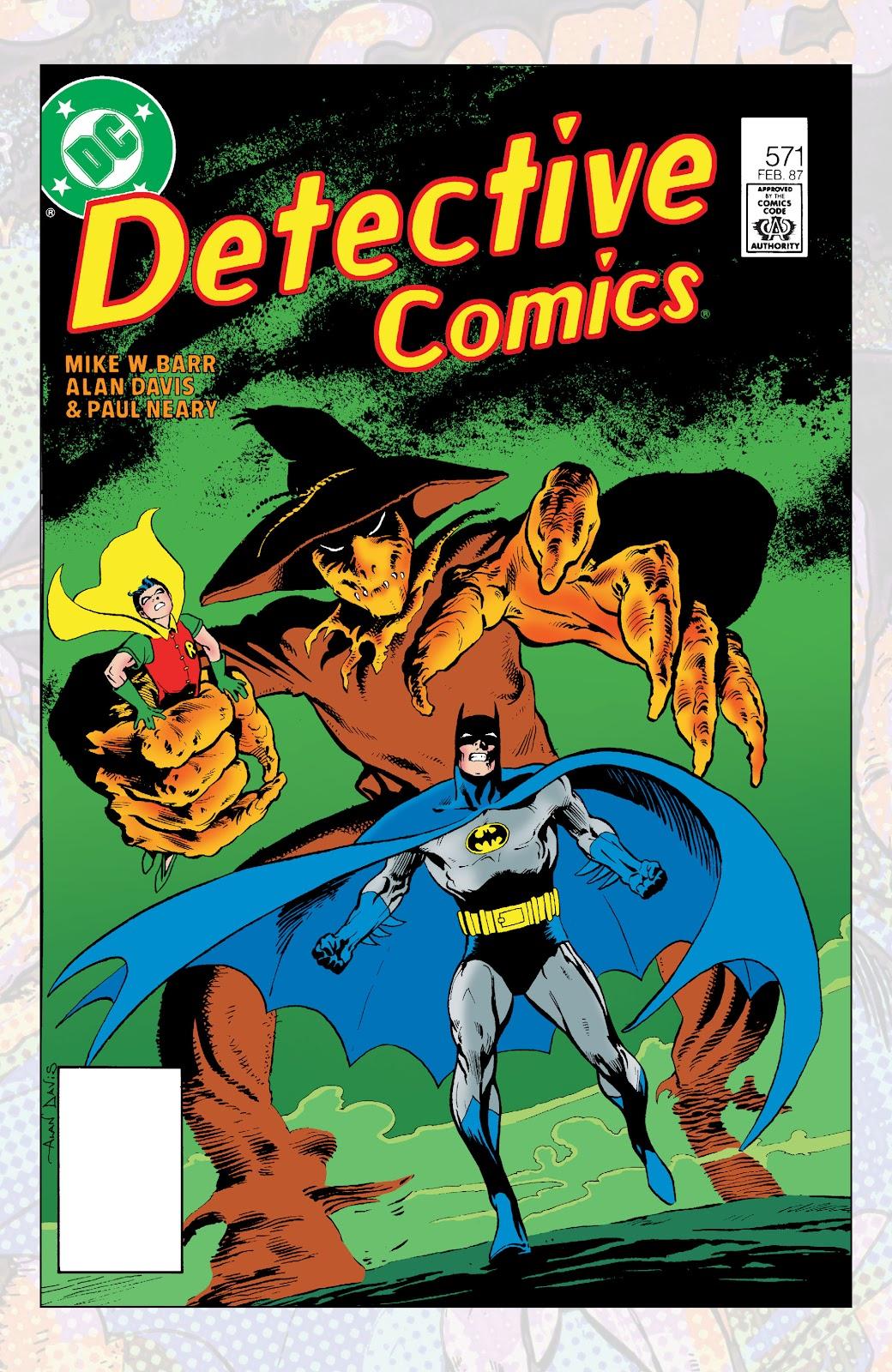 Read online Detective Comics (1937) comic -  Issue # _TPB Batman - The Dark Knight Detective 1 (Part 1) - 77