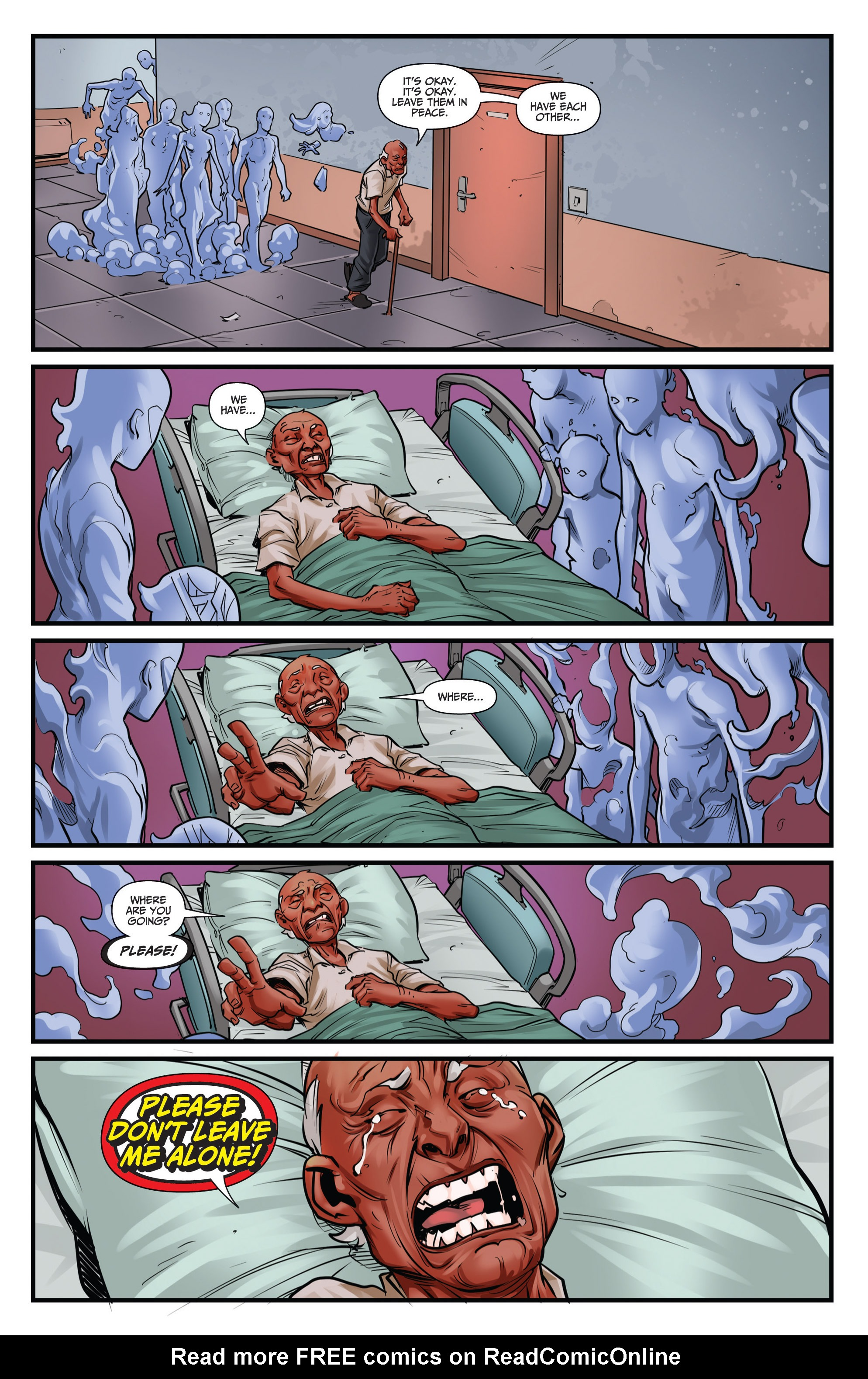 Read online Grimm Fairy Tales: Arcane Acre comic -  Issue # TPB 4 - 146