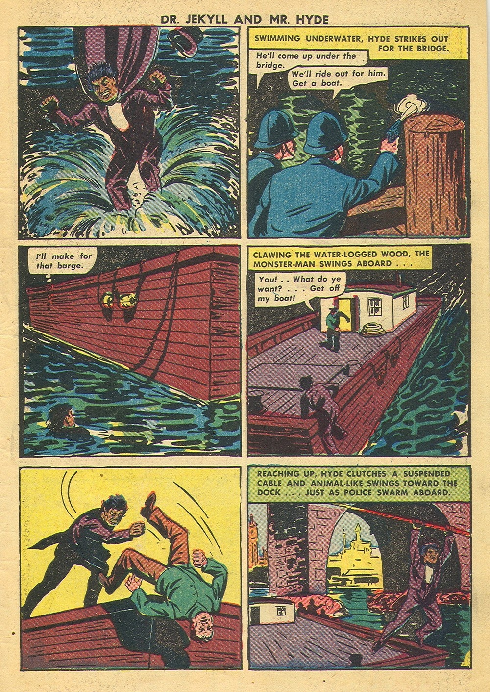 Classics Illustrated issue 13 - Page 53