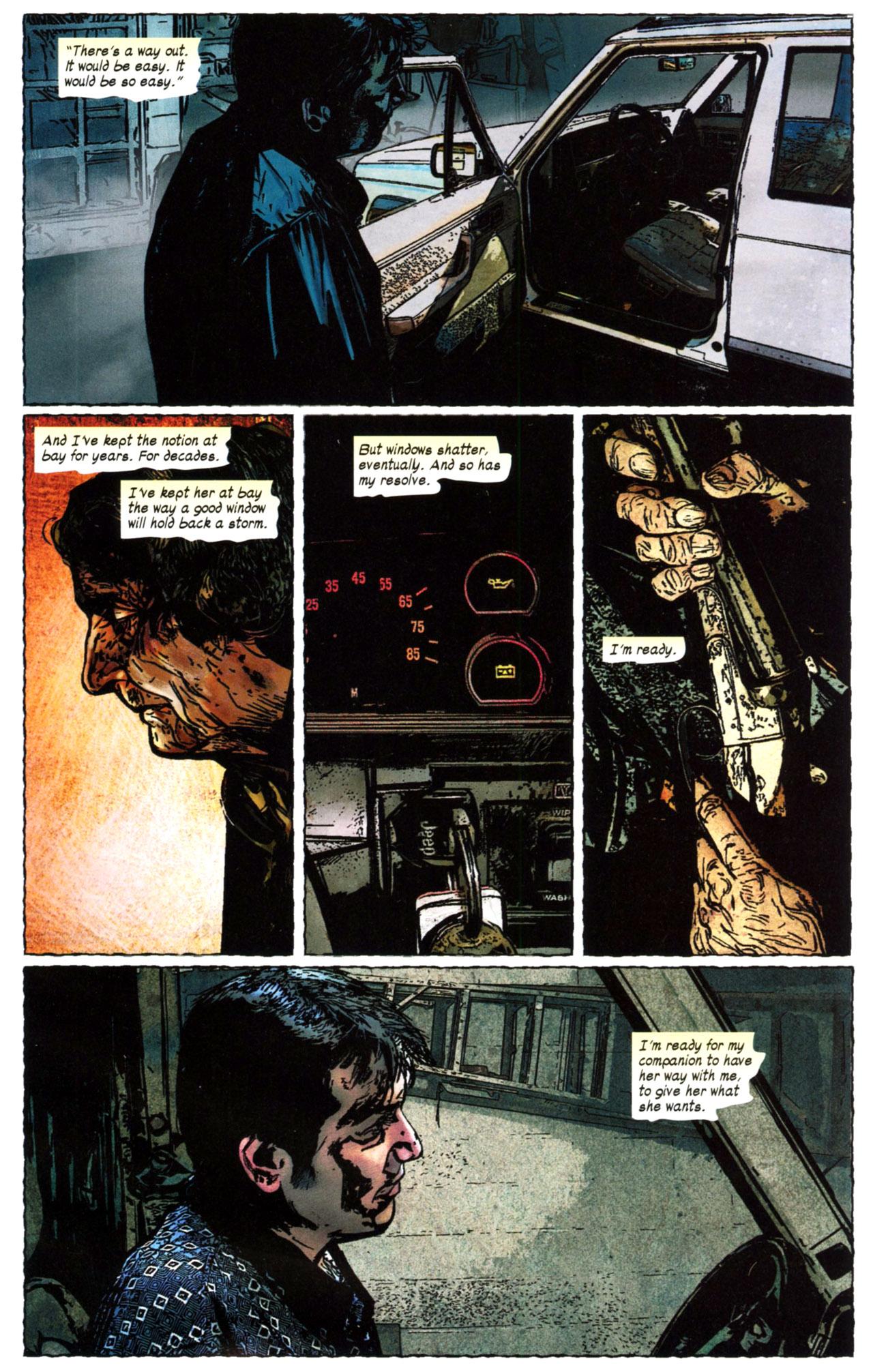 Read online Stephen King's N. comic -  Issue #2 - 23