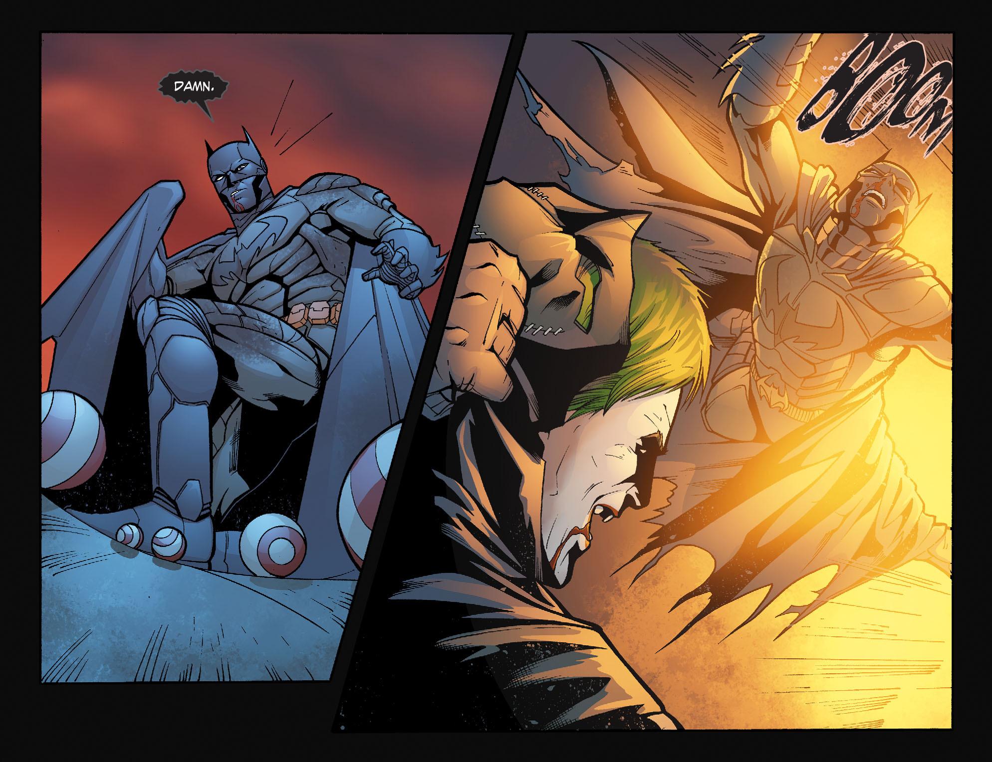 Read online Smallville: Alien comic -  Issue #11 - 7