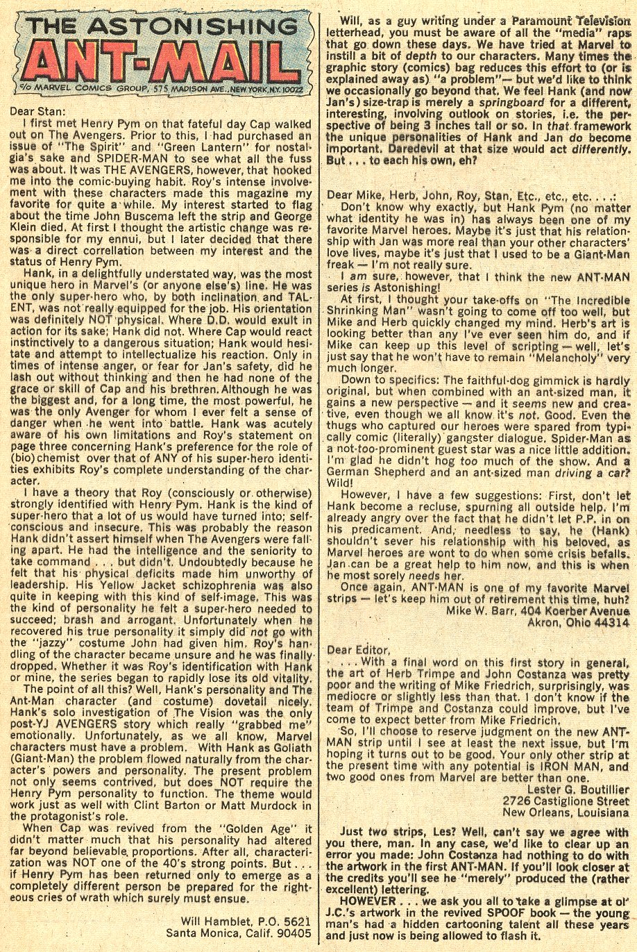 Marvel Feature (1971) issue 6 - Page 23