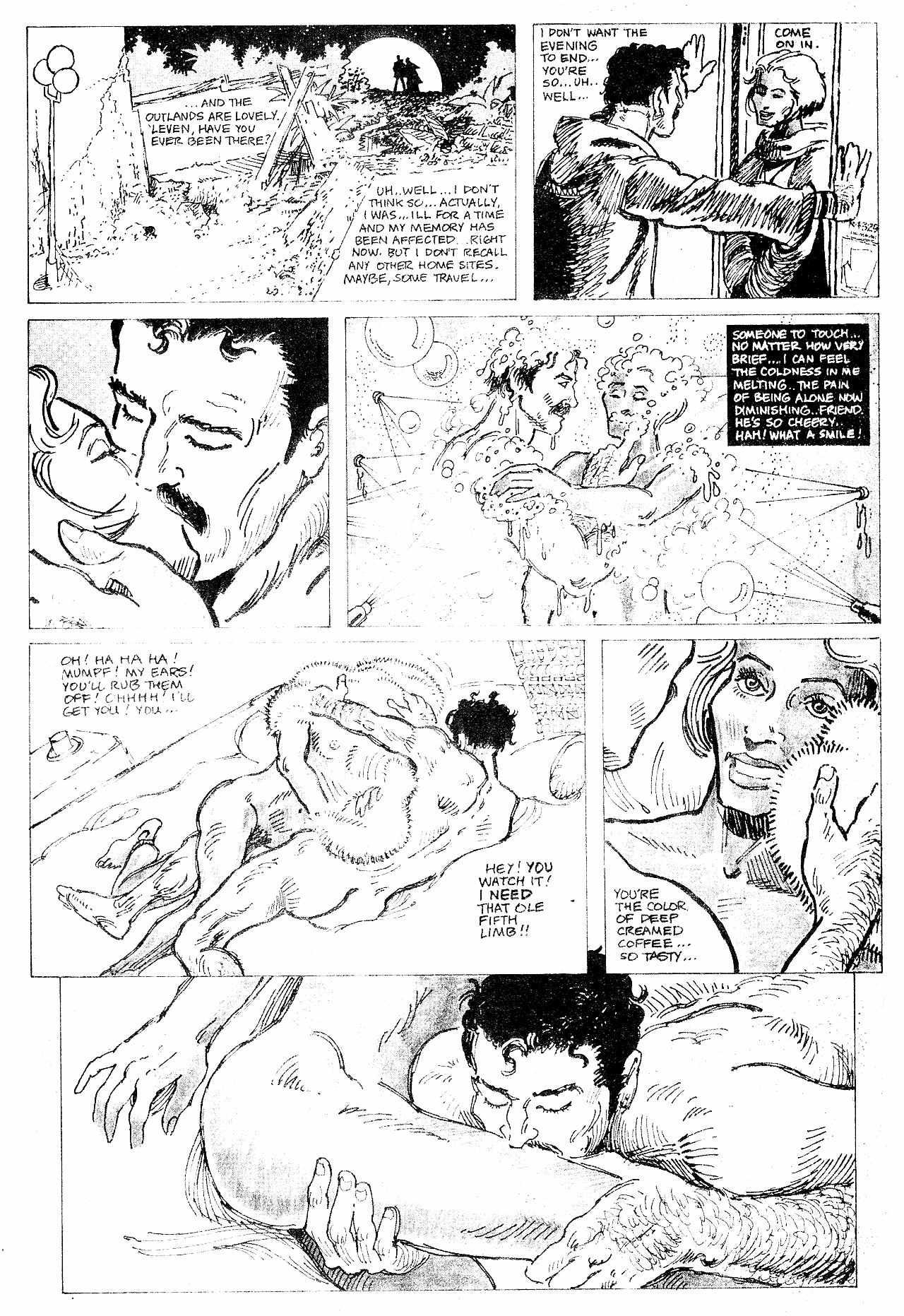 Read online Star*Reach comic -  Issue #14 - 36