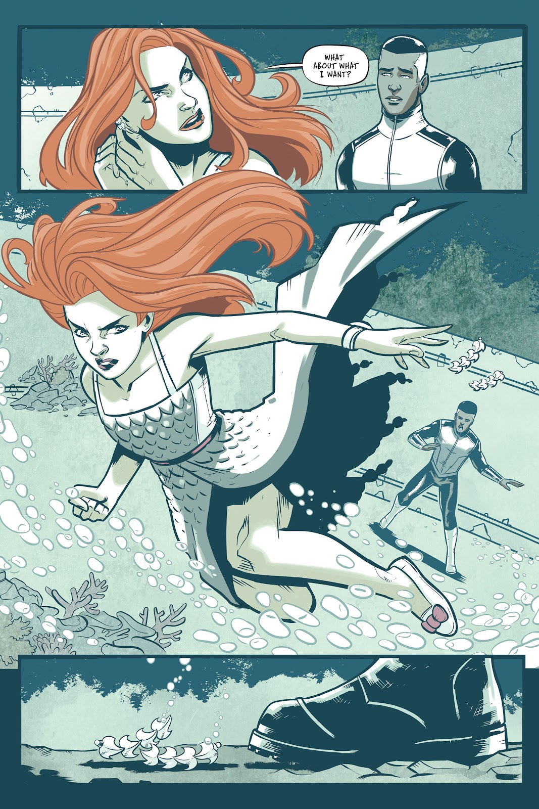 Read online Mera: Tidebreaker comic -  Issue # TPB (Part 1) - 39