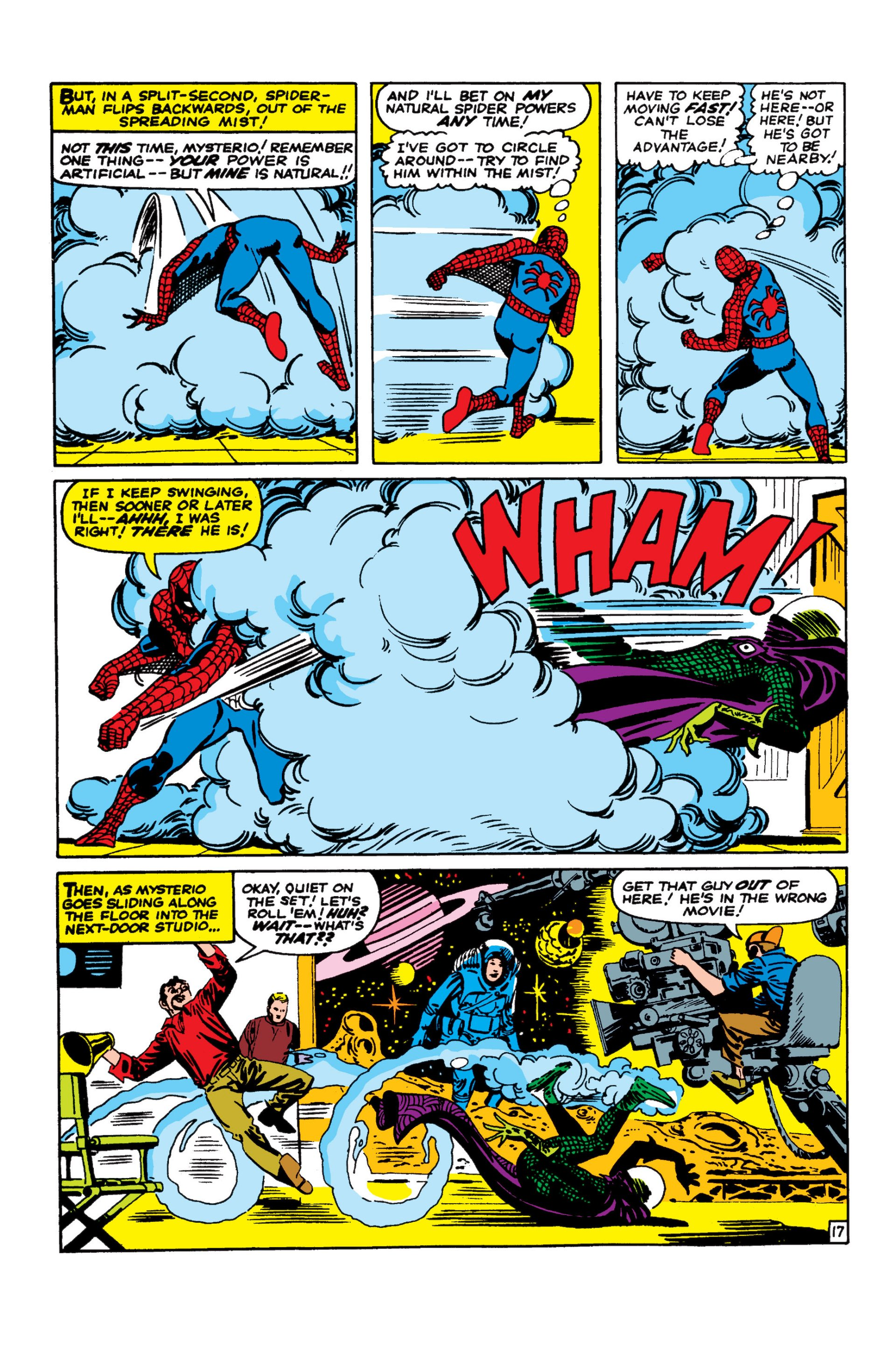 The Amazing Spider-Man (1963) 13 Page 17