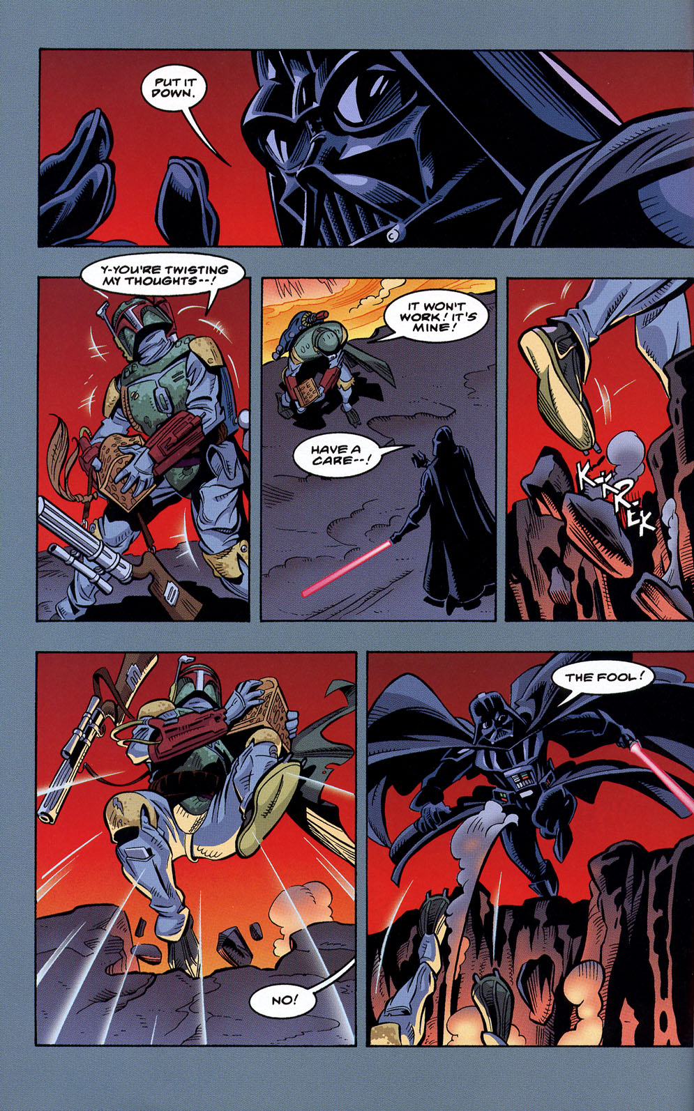 Read online Star Wars Omnibus comic -  Issue # Vol. 12 - 81
