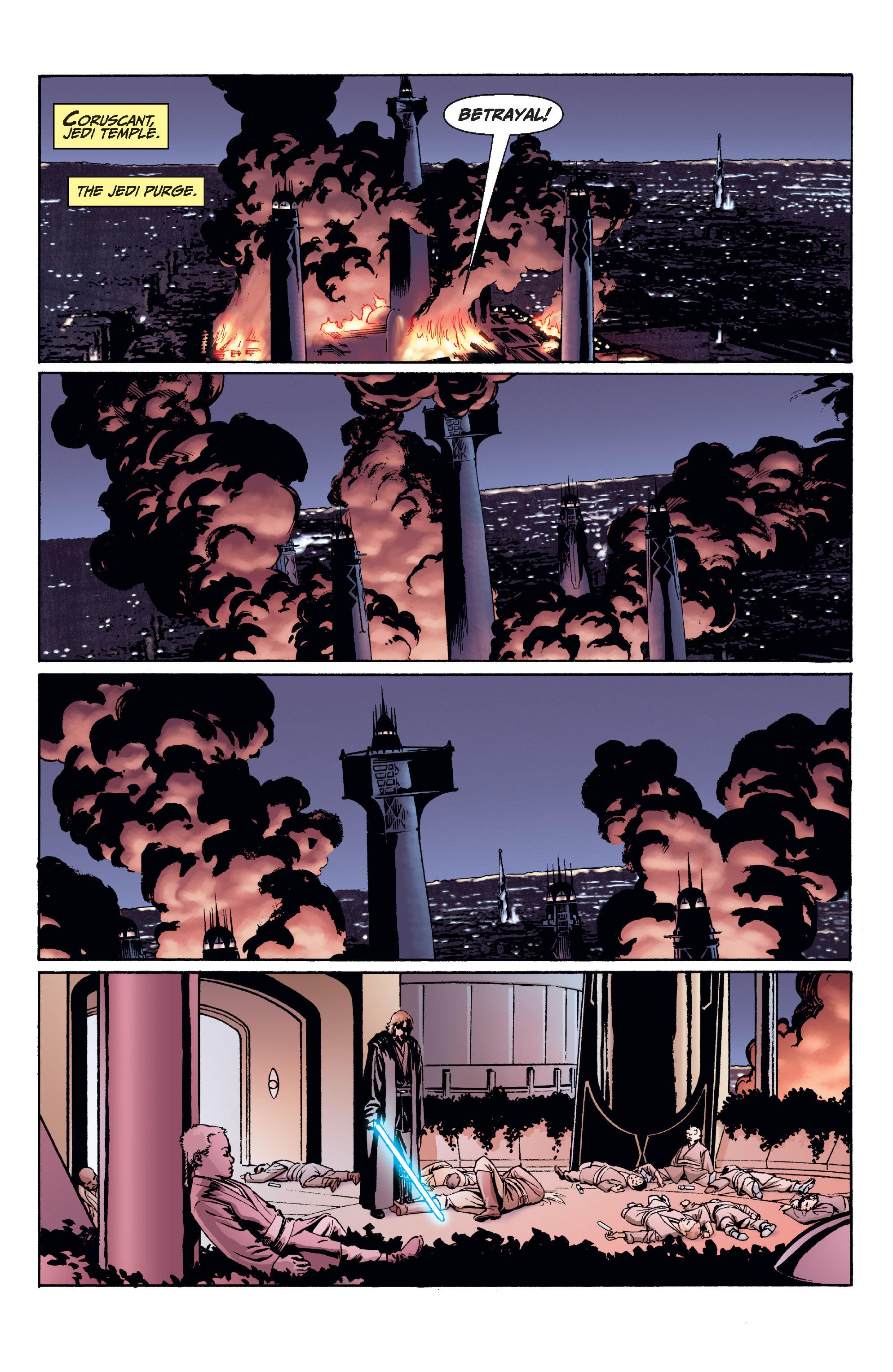 Read online Star Wars Omnibus comic -  Issue # Vol. 20 - 188