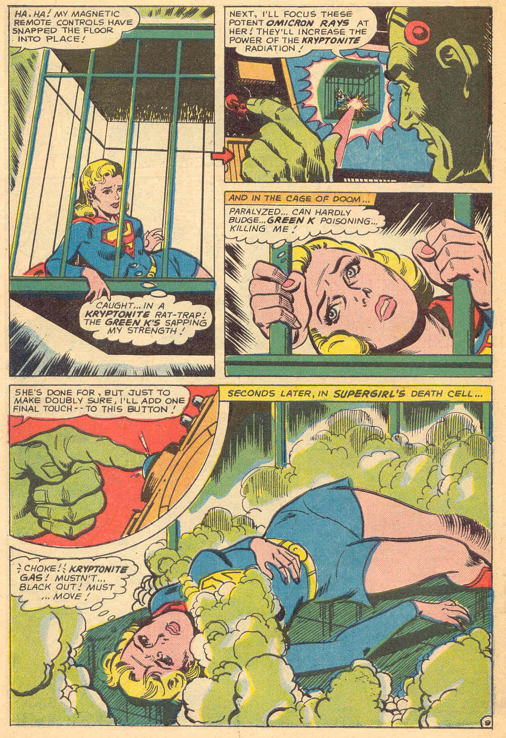 Read online Action Comics (1938) comic -  Issue #339 - 24