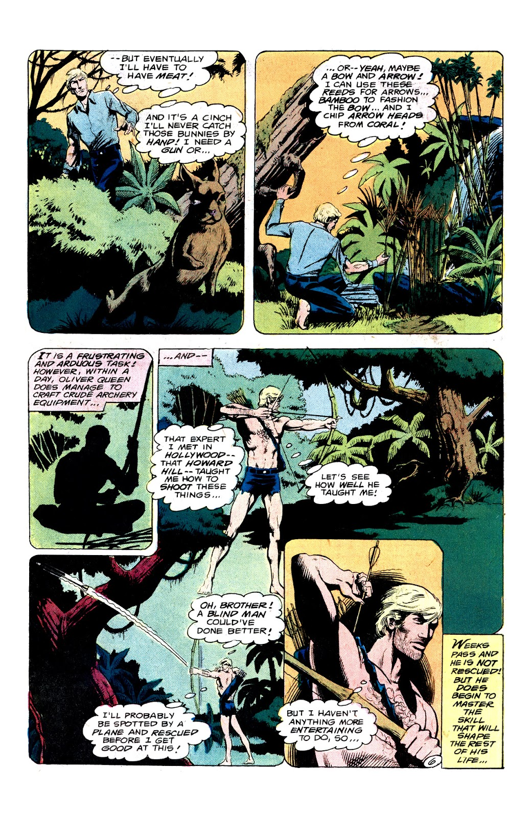 DC Super Stars issue 17 - Page 11