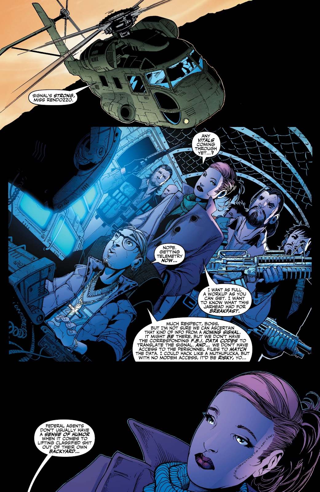 Wildcats Version 3.0 Issue #2 #2 - English 16