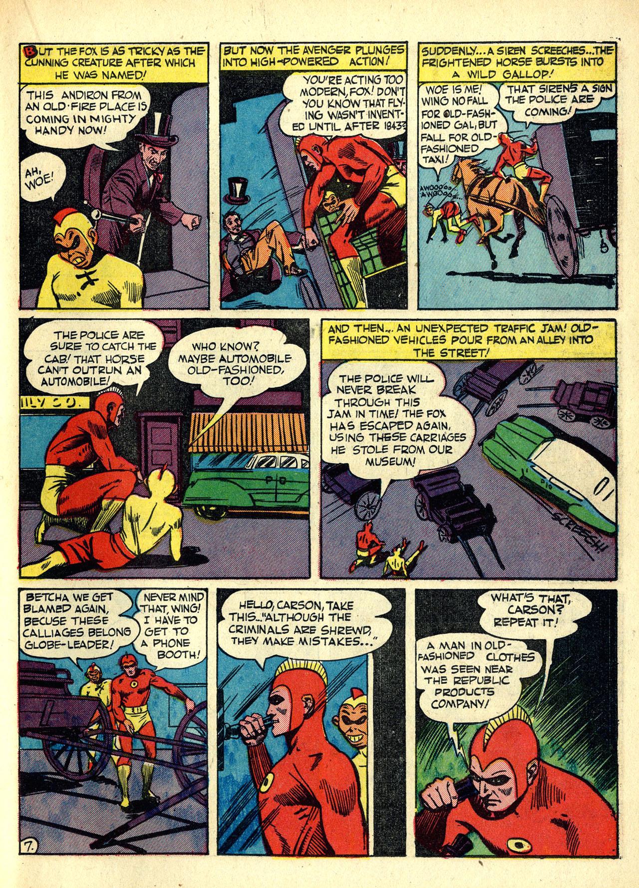 Detective Comics (1937) 73 Page 36