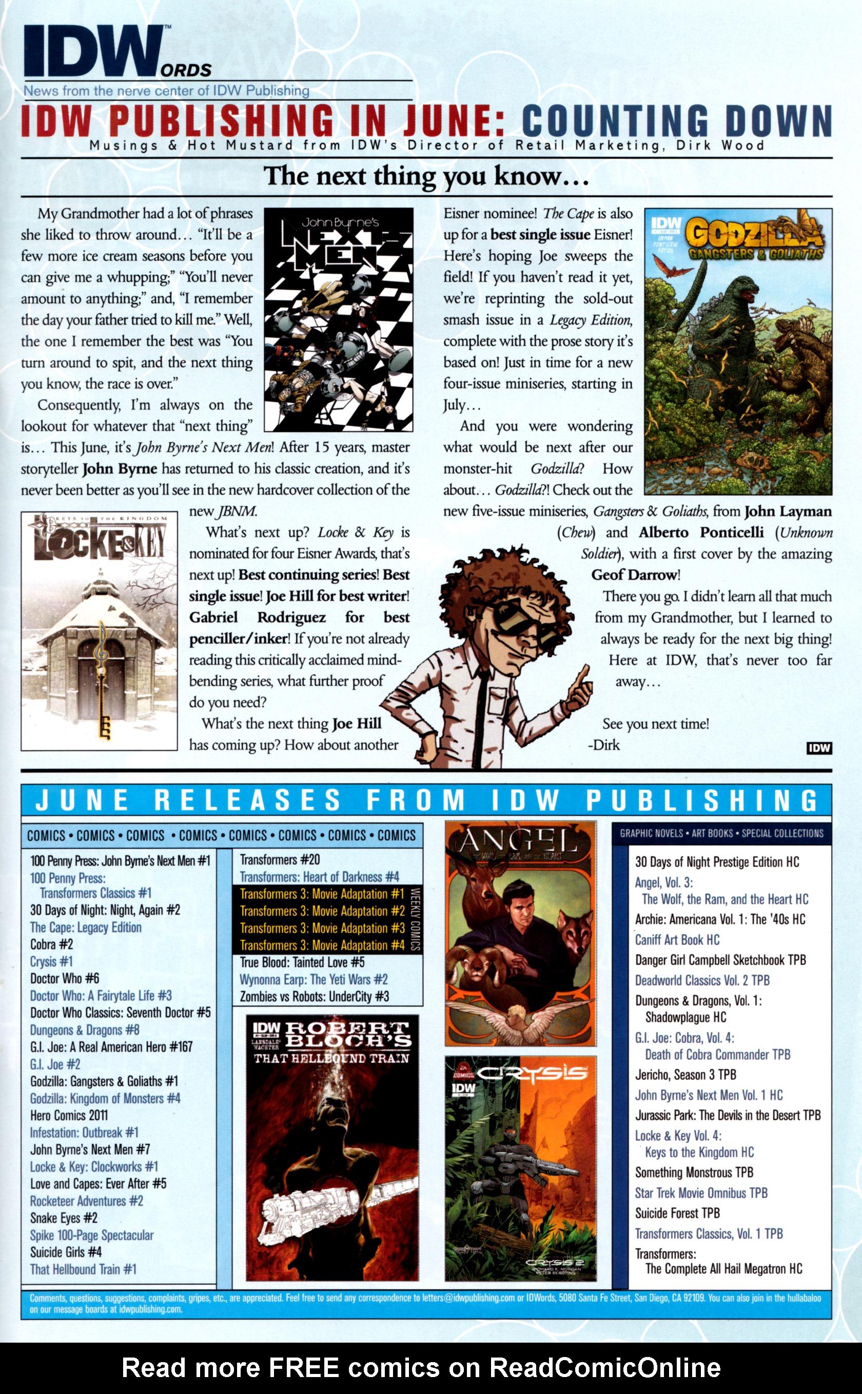 Read online G.I. Joe: Snake Eyes comic -  Issue #2 - 28