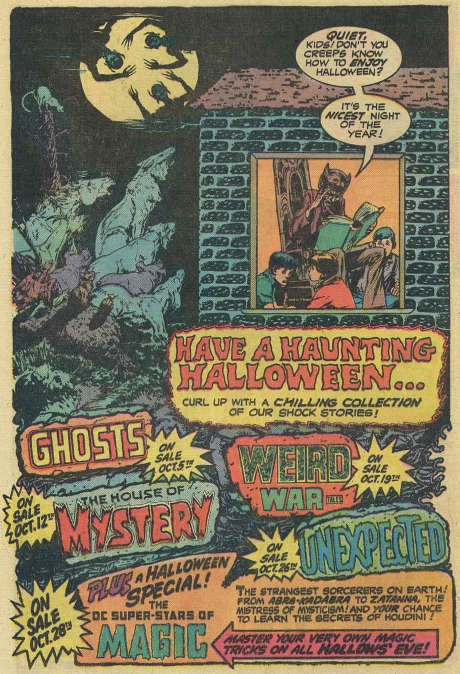 Read online Adventure Comics (1938) comic -  Issue #449 - 8