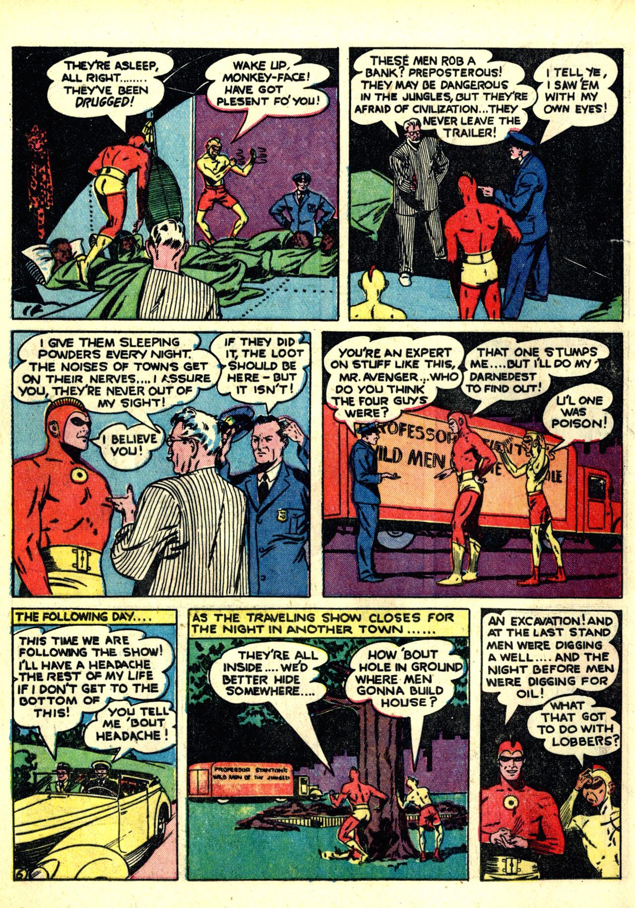 Detective Comics (1937) 64 Page 35