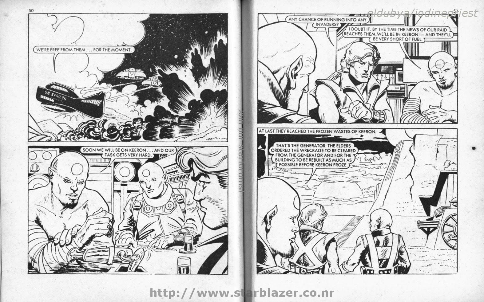 Starblazer issue 33 - Page 27