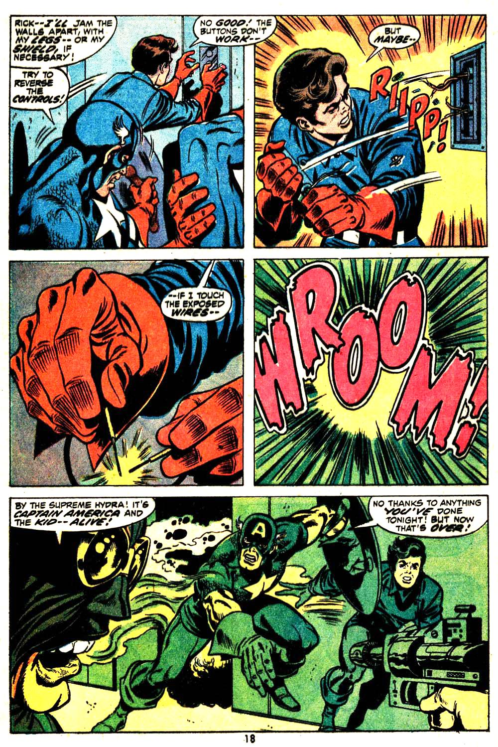 The Avengers (1963) 106 Page 13