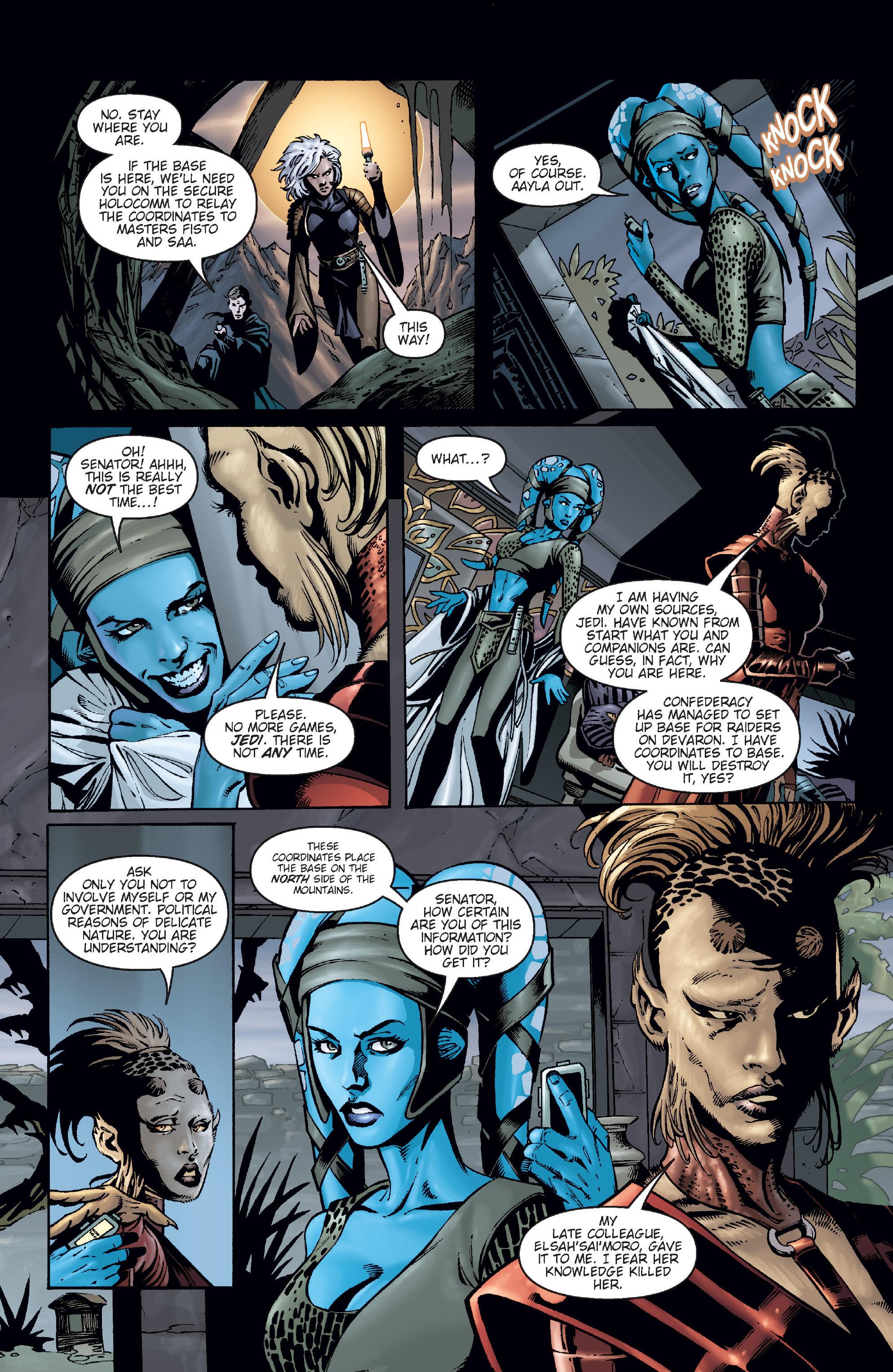 Read online Star Wars Omnibus comic -  Issue # Vol. 24 - 288