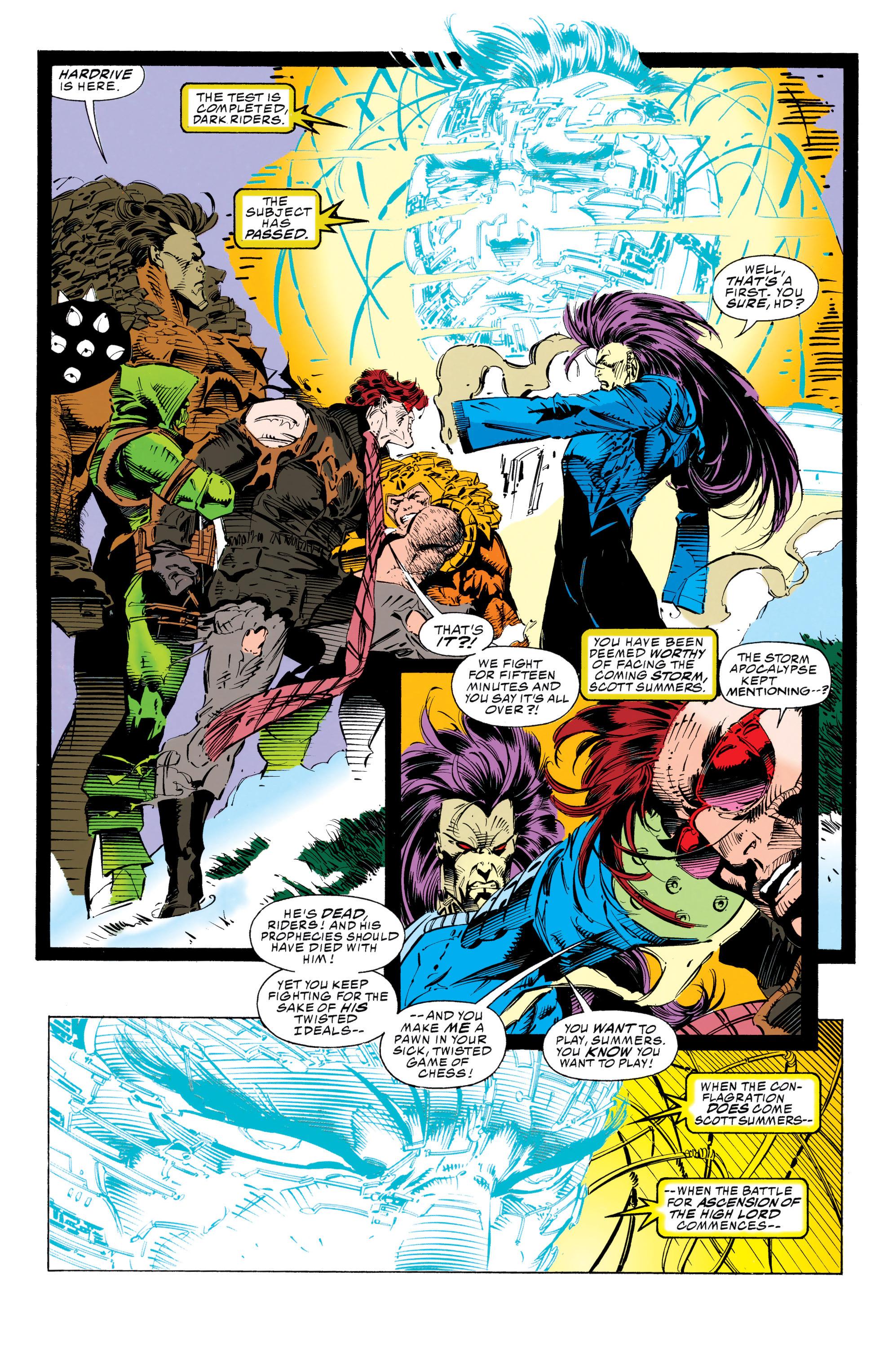 X-Men (1991) 23 Page 18