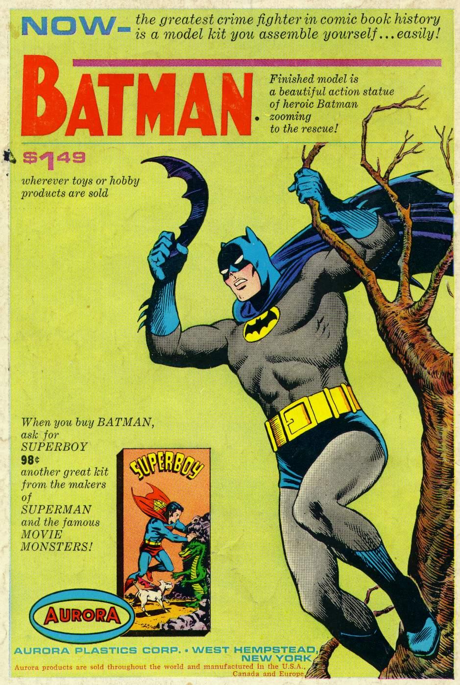 Aquaman (1962) Issue #21 #21 - English 36