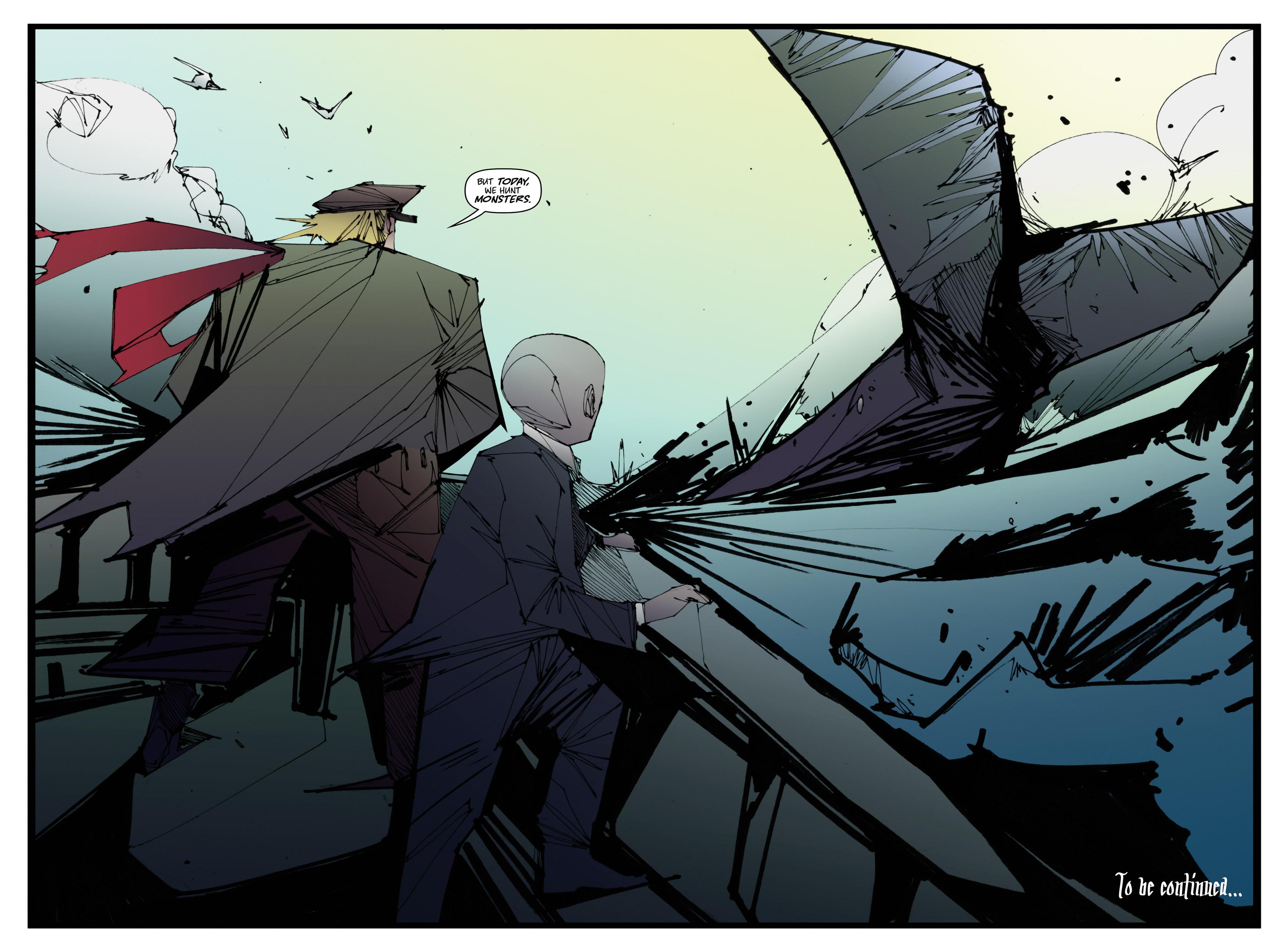 Read online Scrimshaw comic -  Issue #1 - 30