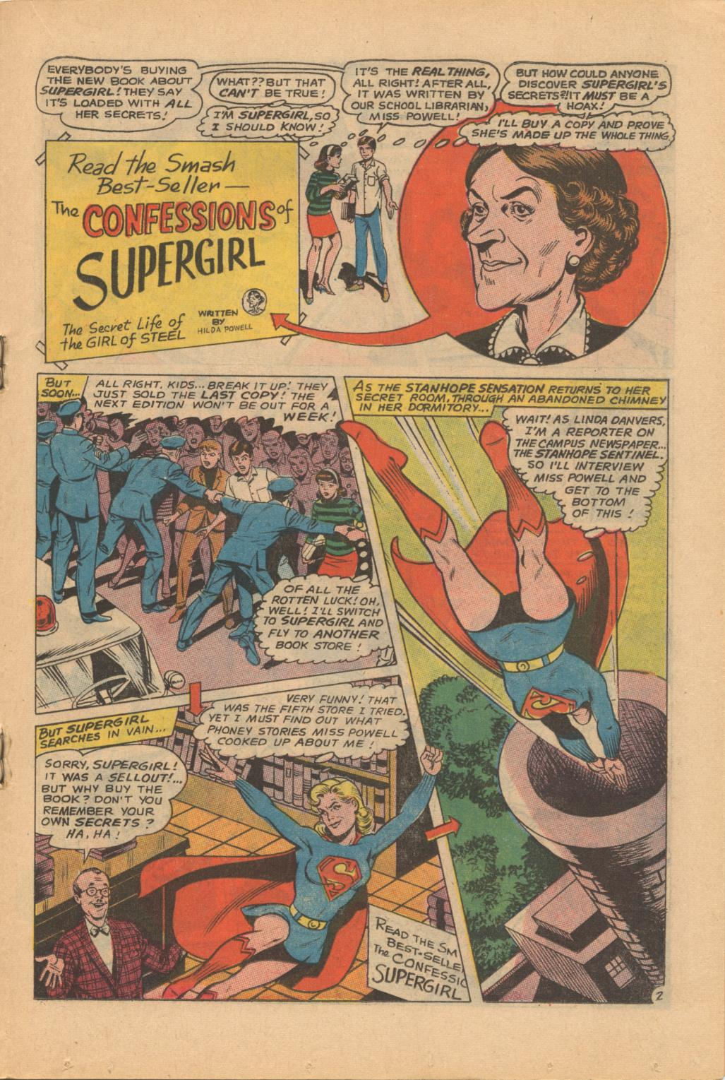 Read online Action Comics (1938) comic -  Issue #371 - 19
