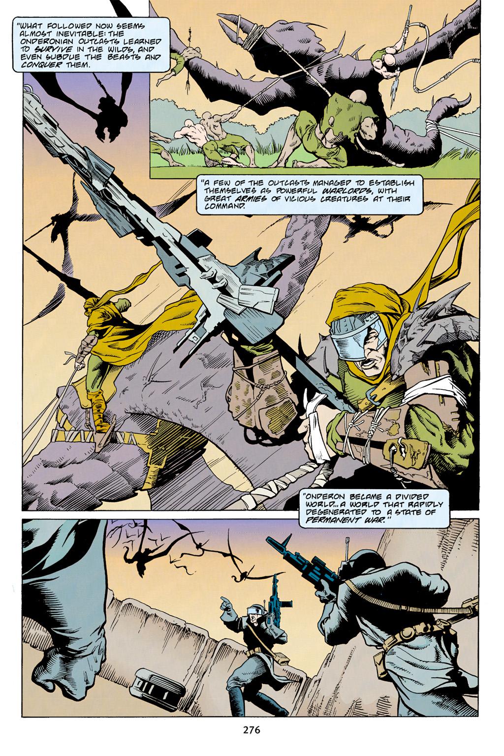 Read online Star Wars Omnibus comic -  Issue # Vol. 4 - 265