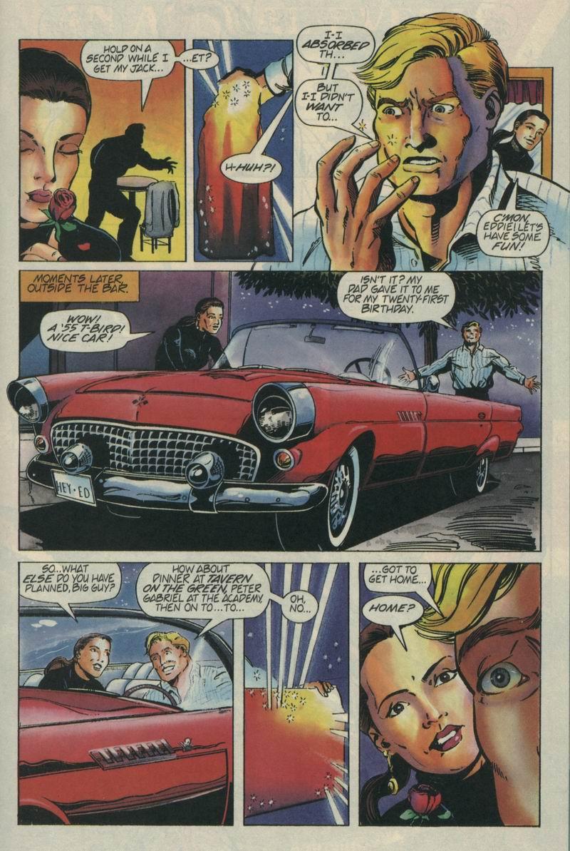 Read online Secret Weapons comic -  Issue #4 - 10