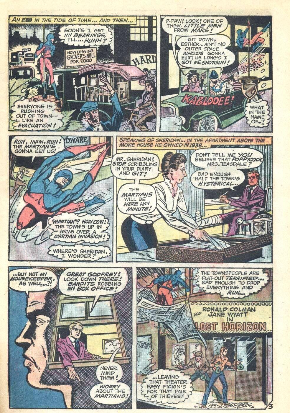 Action Comics (1938) 442 Page 27