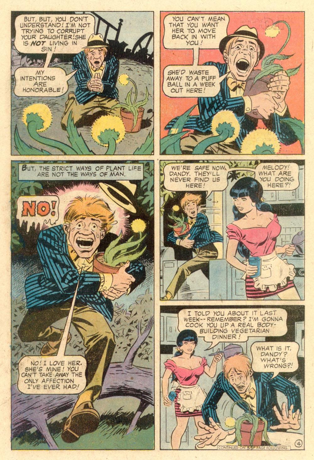 Read online Plop! comic -  Issue #16 - 28