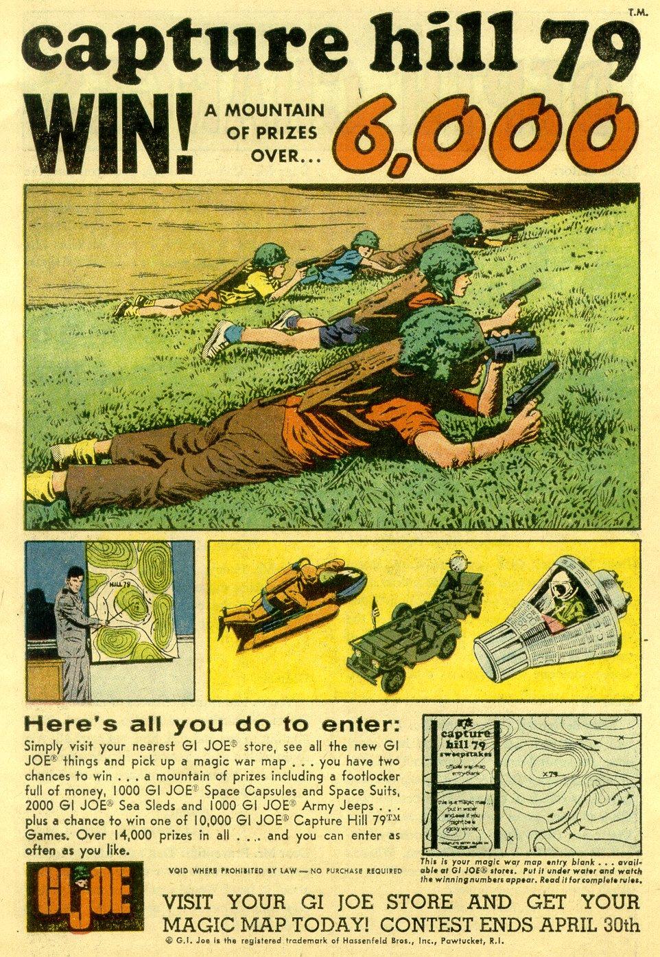 Read online Aquaman (1962) comic -  Issue #32 - 7