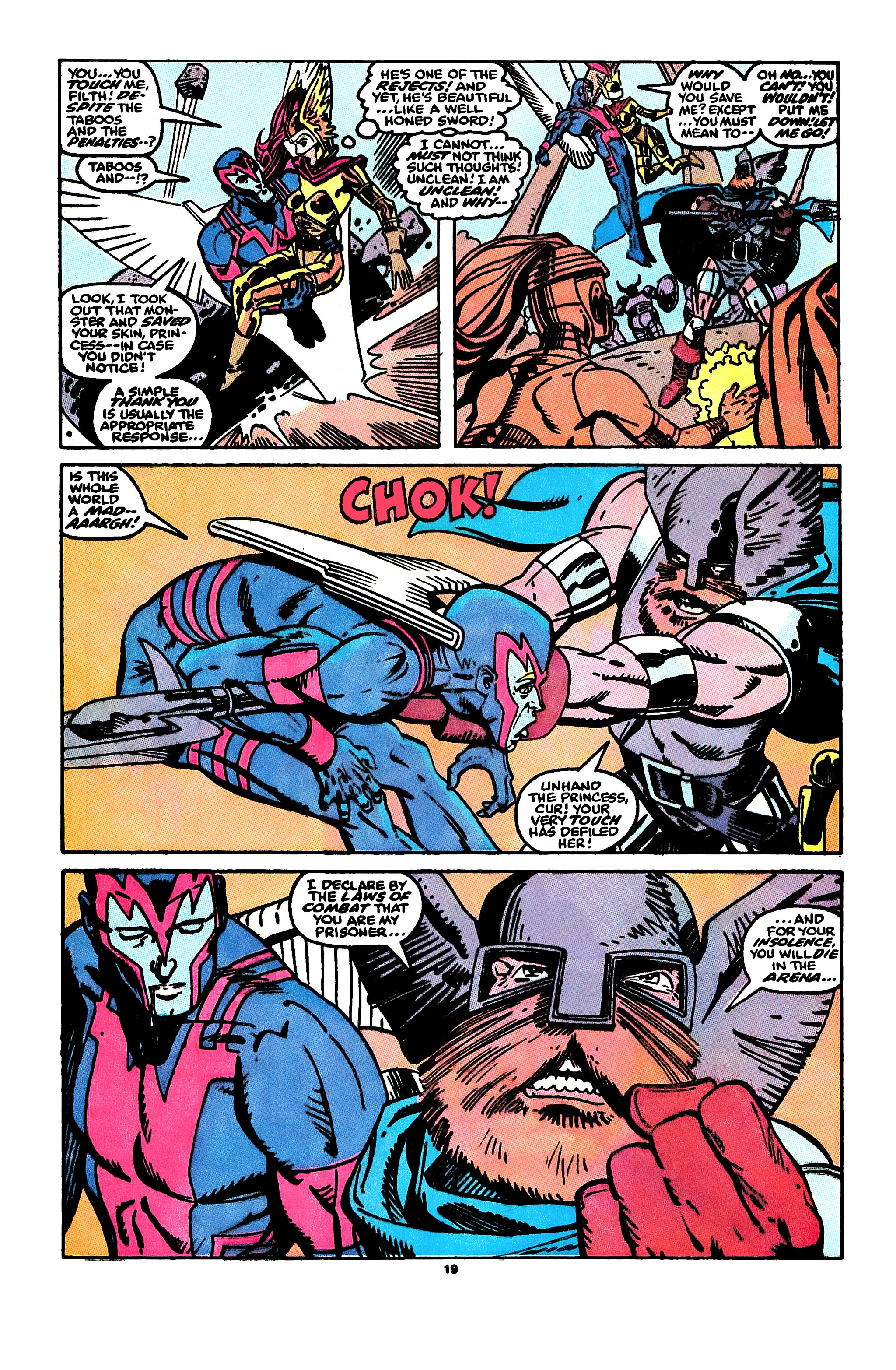 Read online X-Factor (1986) comic -  Issue #43 - 15