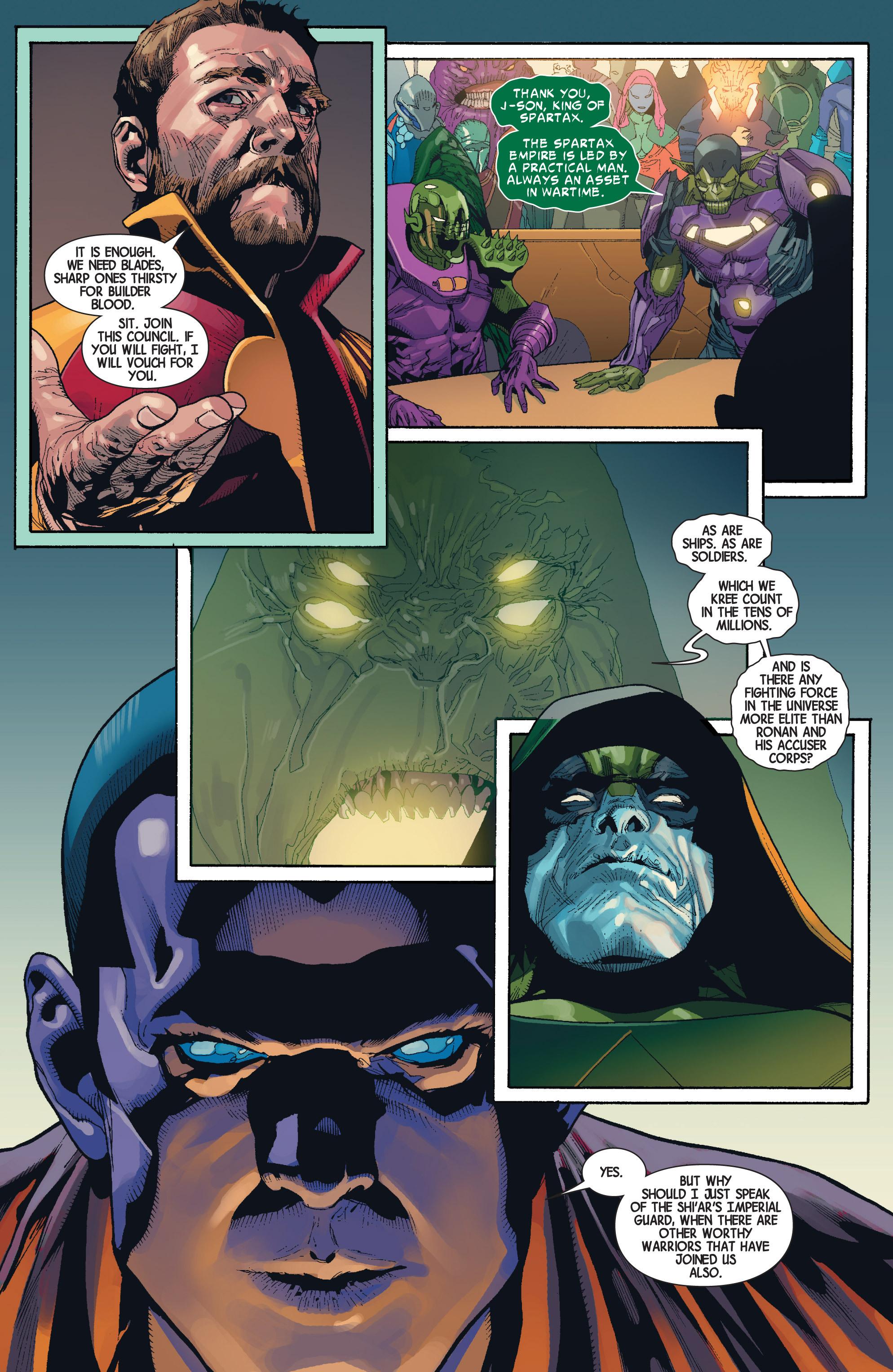 Read online Avengers (2013) comic -  Issue #Avengers (2013) _TPB 4 - 14