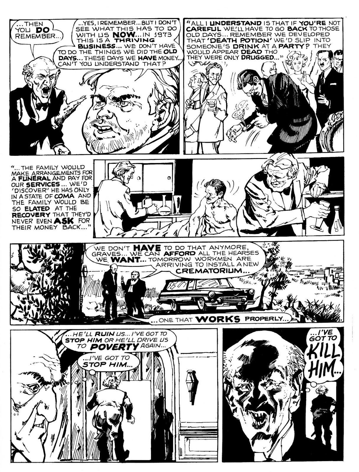 Scream (1973) issue 3 - Page 47