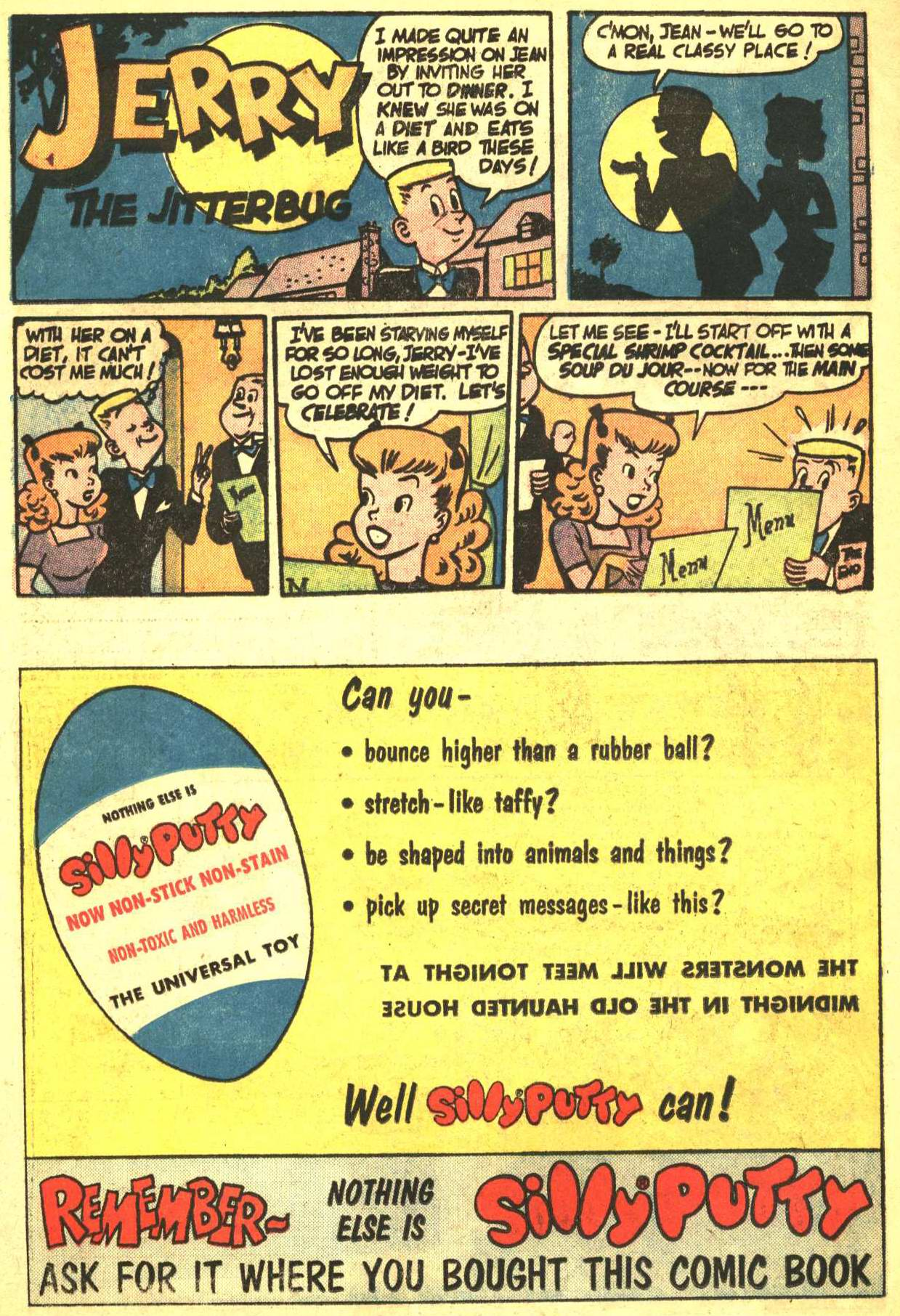 Read online Action Comics (1938) comic -  Issue #316 - 28