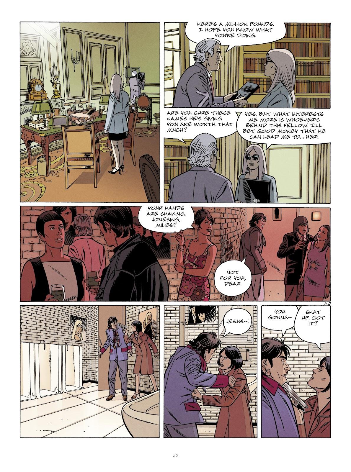 Read online Sherman comic -  Issue #7 - 42