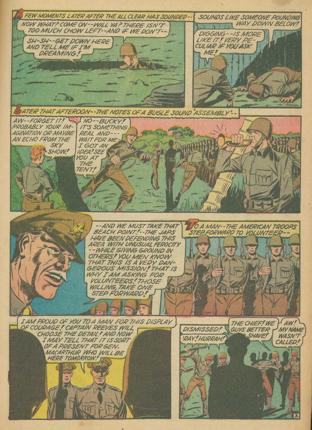 Read online All-Winners Comics comic -  Issue #8 - 19